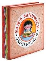Sam's Sandwich by David Pelham