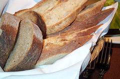 Bread courtesy of Stu-spivack