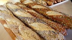 Bread courtesy of Yis-ris