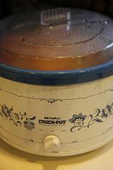 Crock-Pot image courtesy of Merelyme13