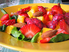 fruit salad flickr-photo-by-rusvaplauke