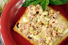 Ham Salad Sandwich Spread by Romaine3