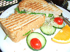 Sandwich Maker Recipe