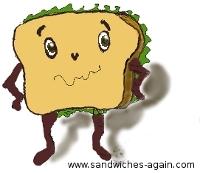 sandwiches again guy