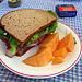 Sandwich Picnic courtesy of Micah Sittiq