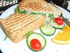 Sandwich Maker Recipe